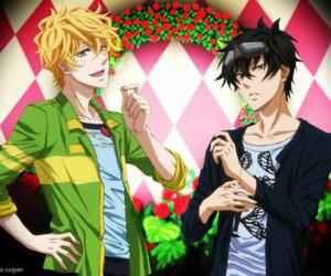 anime, manga, and karneval image