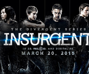 tris, four, and insurgent image