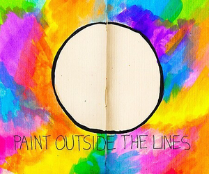 paint and quotes image