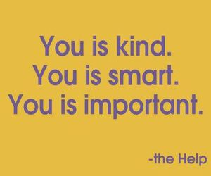 quote and the help image