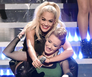 rita ora and iggy azalea image