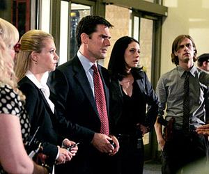 criminal minds image