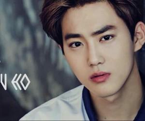 exo exo-k suho image