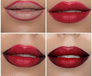 beauty, makeup, and diy image