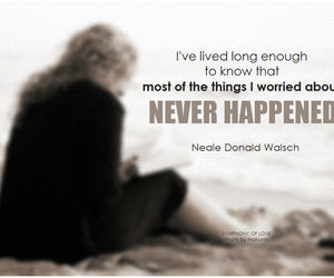 inspiring, neale donald walsch, and life image
