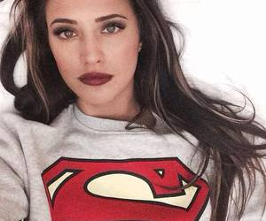 antonia, beauty, and superman image