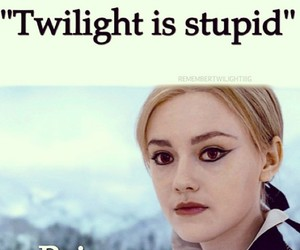 breaking dawn, pain, and twilight image