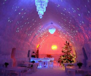 holiday, romania, and winter image