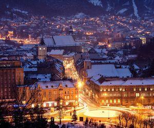christmas, holiday, and night image