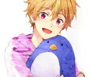 anime, free!, and nagisa image