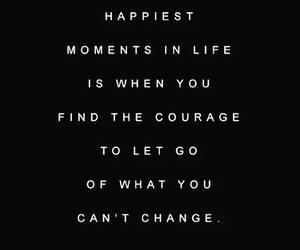 happy, quote, and change image