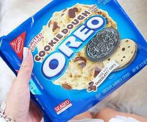 candy, delicious, and oreo image