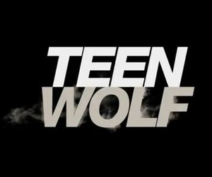 teen wolf, wallpaper, and wolf image