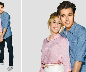 violetta, love, and leonetta image