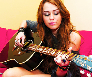 miley, pretty, and ever with miley image