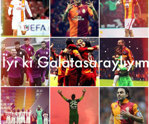 galatasaray, cimbom, and ultraaslan image