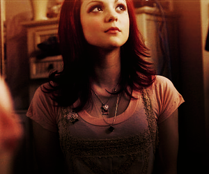 emily fitch and Kathryn Prescott image