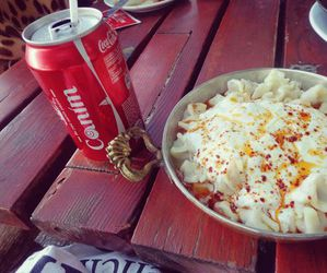 coca cola, istanbul, and canim image