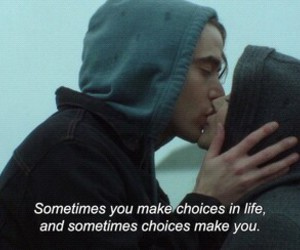 love, if i stay, and quotes image