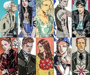 tid and the infernal devices image