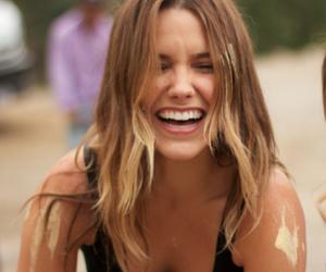 girl, smile, and sophia bush image