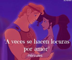 hercules and love image