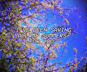 marina and the diamonds, froot, and summer image