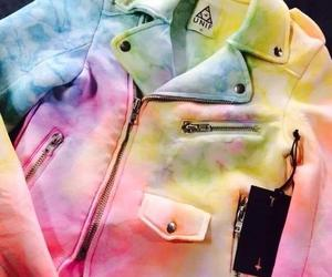 unif, colors, and jacket image