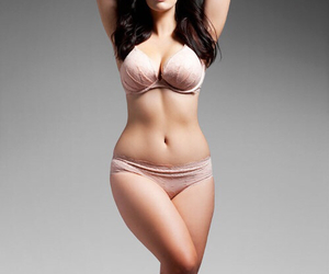 beautiful, curvy, and lovely image