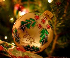 christmas, marry christmas, and new year image