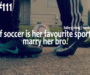 soccer, sport, and football image