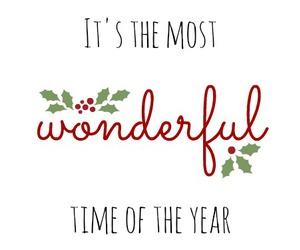 christmas, quotes, and holiday image
