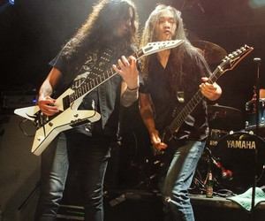 dragonforce, herman li, and gus g image