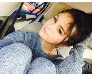 hair, cute, and selena gomez image