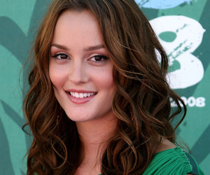 beautiful, leighton meester, and pretty image