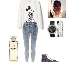 accessories, parfume, and Polyvore image