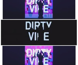 sonny moore, skrillex, and dirty vibe image