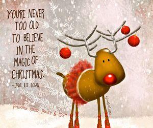 wordart christmas cute image