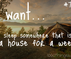 1000 things i want and 155 image