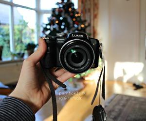 camera, lumix, and quality image