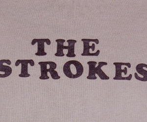 the strokes and rock image