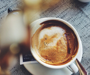 coffee, cozy, and lovely image