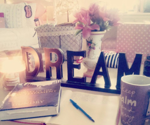 Dream, cute, and love image