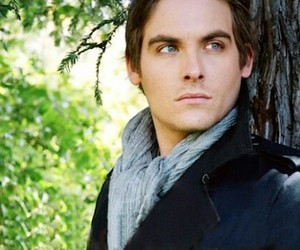 boy and Kevin Zegers image