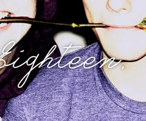 eighteen and larry stylinson image
