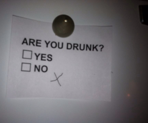 drunk, grunge, and funny image