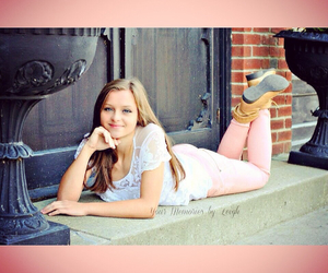model, photography, and pink pants image