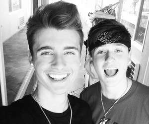 boy, collins, and weeklychris image