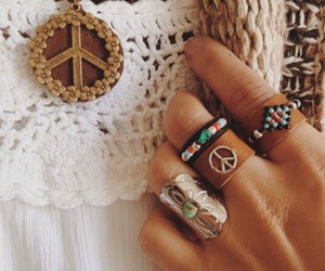 boho, boheme, and fashion image