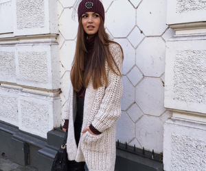 fashion blogger, luxury, and pretty image